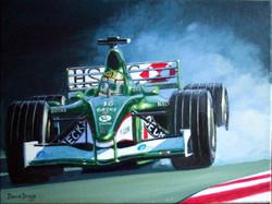 Jag F1