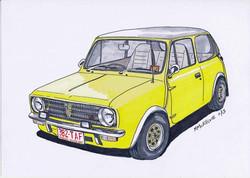 Morris Mini Minor for Alan 570 (1)