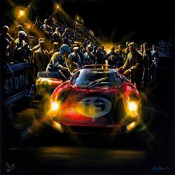 Le Mans 1964 Bandini (painting).JPG
