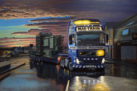Mar-Train