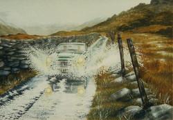 MGC in Snowdonia