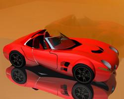 RoadsterRollBarRedA