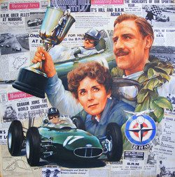 Graham Hill BRM 50th painting.JPG