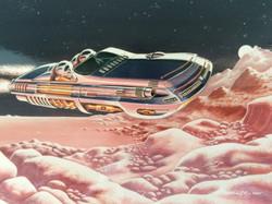 space car 2