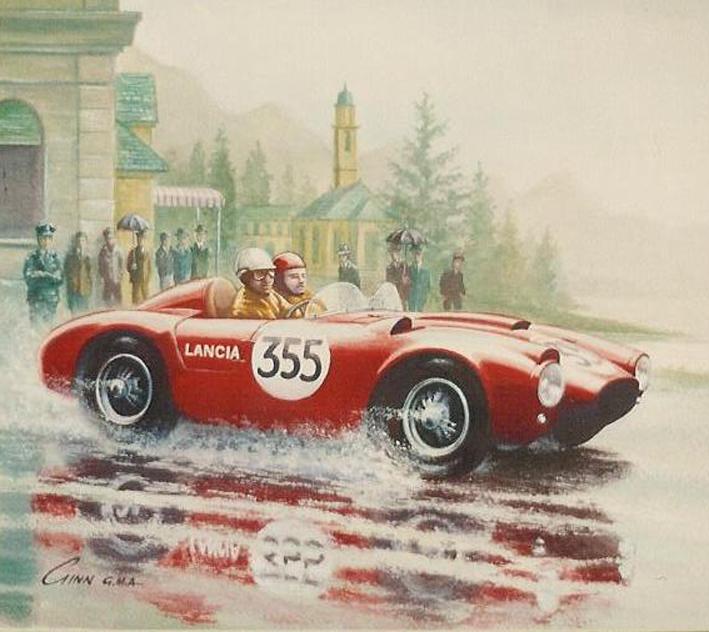 Lancia 53