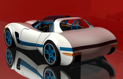 Roadster3D