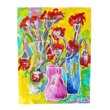 Vases (2021)