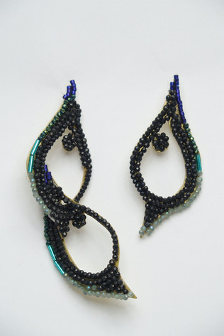 Inked - earrings2