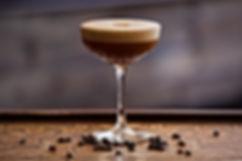 Cocktails Edinburgh