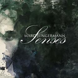 Marc Jungermann - Senses Cover