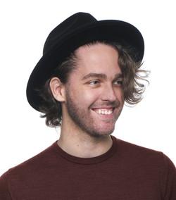 Marc Jungermann Hat