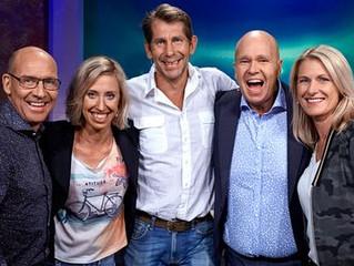 """Bara Sport"" - SVT1"