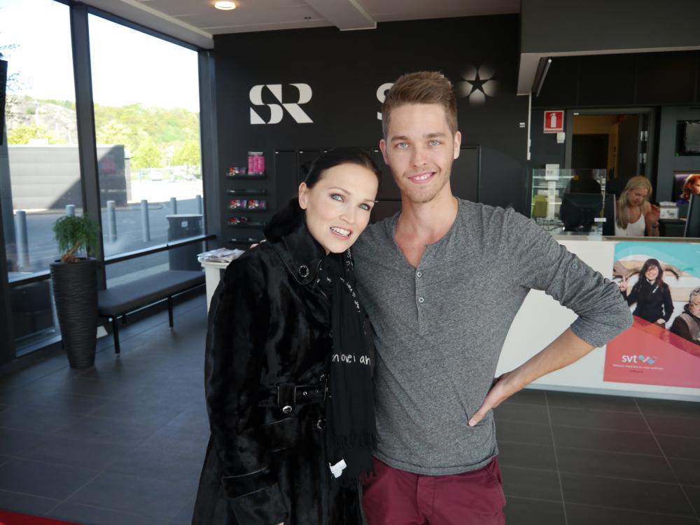Marc Jungermann & Tarja Turunen