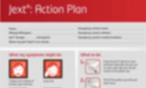 Jext Action Plan