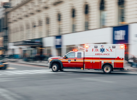 FDNY EMS ordered not to transport cardiac arrest patients that can't be resuscitated in field