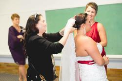 Wedding: Makeup and Style