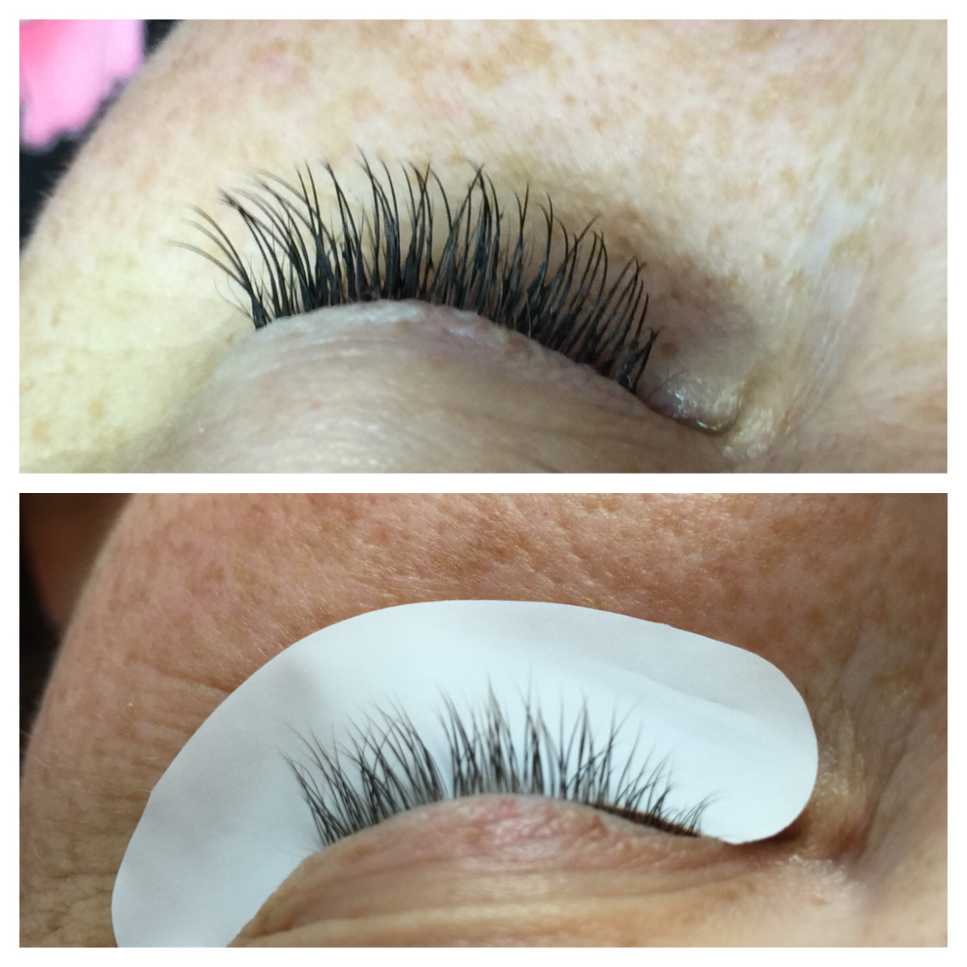 Full Eyelash Extension
