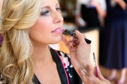 Wedding: Makeup