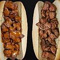 Sirloin Tip Sandwich