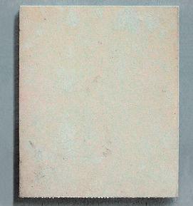 2005, 최선, 동냥젖, 캔버스 위에 얻은 모유, 53 x 46 cm.