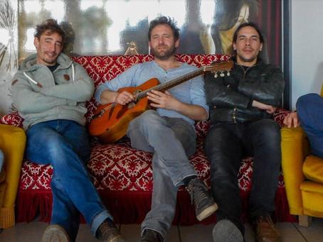 Un voyage musical avec Harisson Swing à Athéna