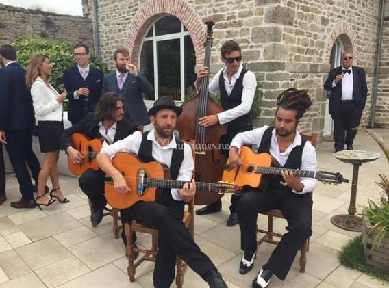 Harisson Swing Quartet Mariage.jpg