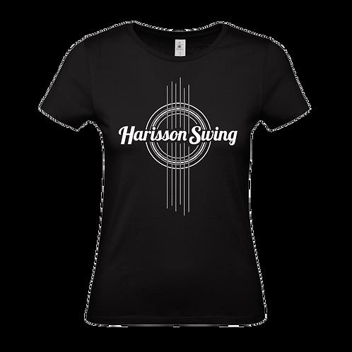 T-shirt Femme (Frais De Port inclus)