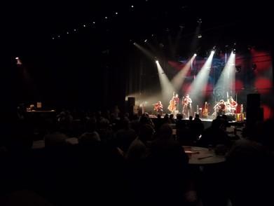 Harisson Swing - Centre culturel Sarlat.