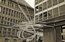 Norbet_Kriche_1957_58_Düsseldorf