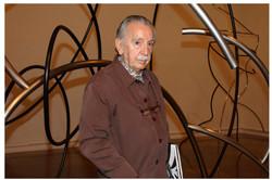 Andreu Alfaro-Homenatge