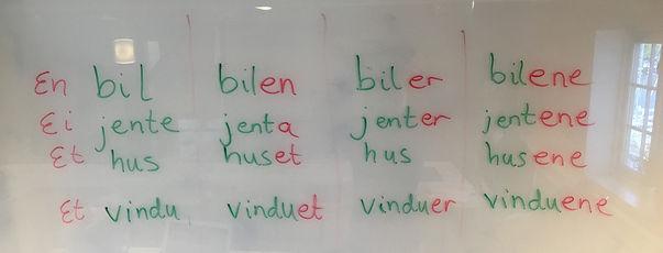 Norwegian courses in Trondheim norskkurs i Trondheim spanskkurs tyskkurs engelskkurs språkkurs franskkurs uttale uttalekurs