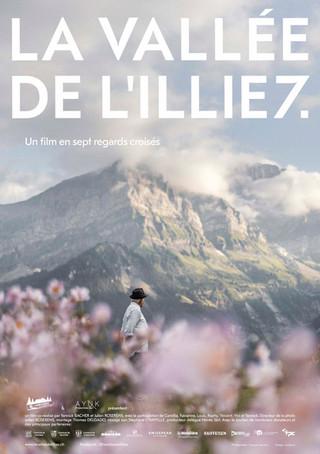 """La Vallée de l'Illiez"""