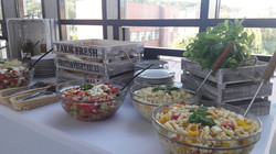 Čerstvé saláty