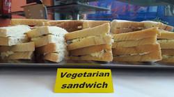 Mini sendviče