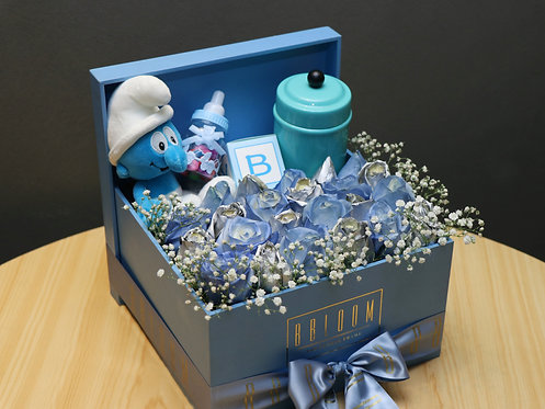 Baby Boy - Gift Box