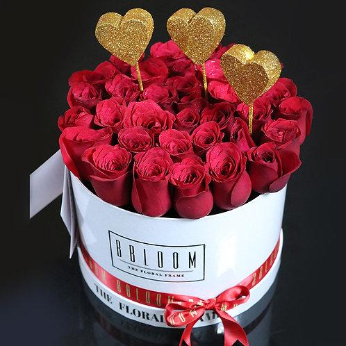 Rose Bucket