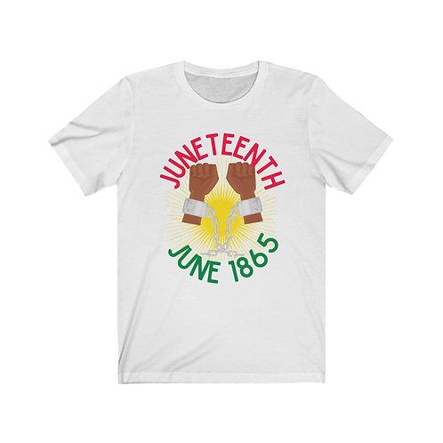 Juneteenth Freedom Shirt