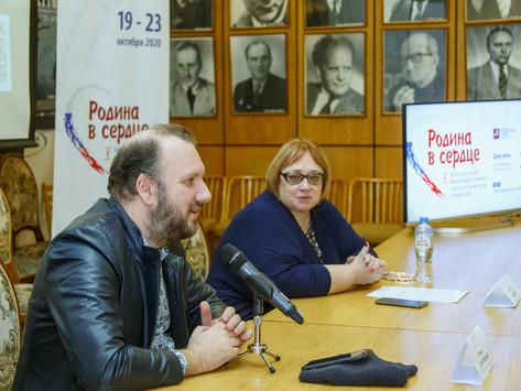 Прошел мастер-класс журналиста и медиа-технолога Романа Серебряного