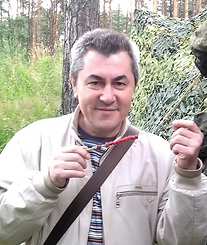 Горяинов Александр Иванович