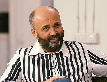Мастер-класс Николая Пивненко