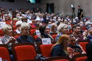 Международный фестиваль фильмов о правах человека «Сталкер» в Красноярске