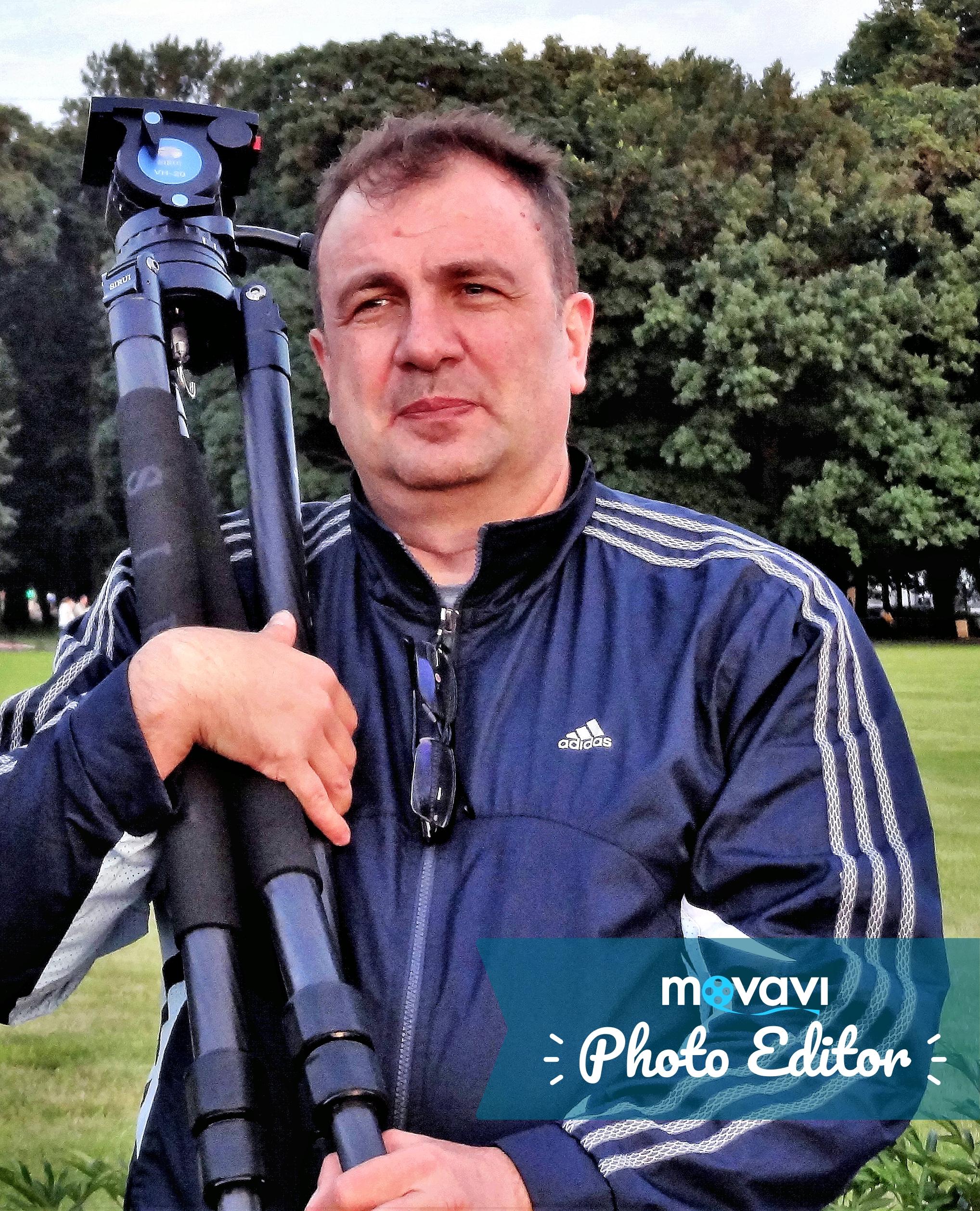 ИВАН МАГДЕСЬЯН