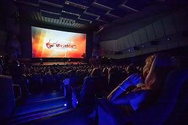 В Смоленске назвали имена победителей XI кинофестиваля «Золотой Феникс»