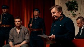Дмитрий Астрахан представит свой фильм «Судьба диверсанта»