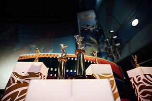 ХIV Всероссийский кинофестиваль актеров-режиссеров «Золотой феникс»