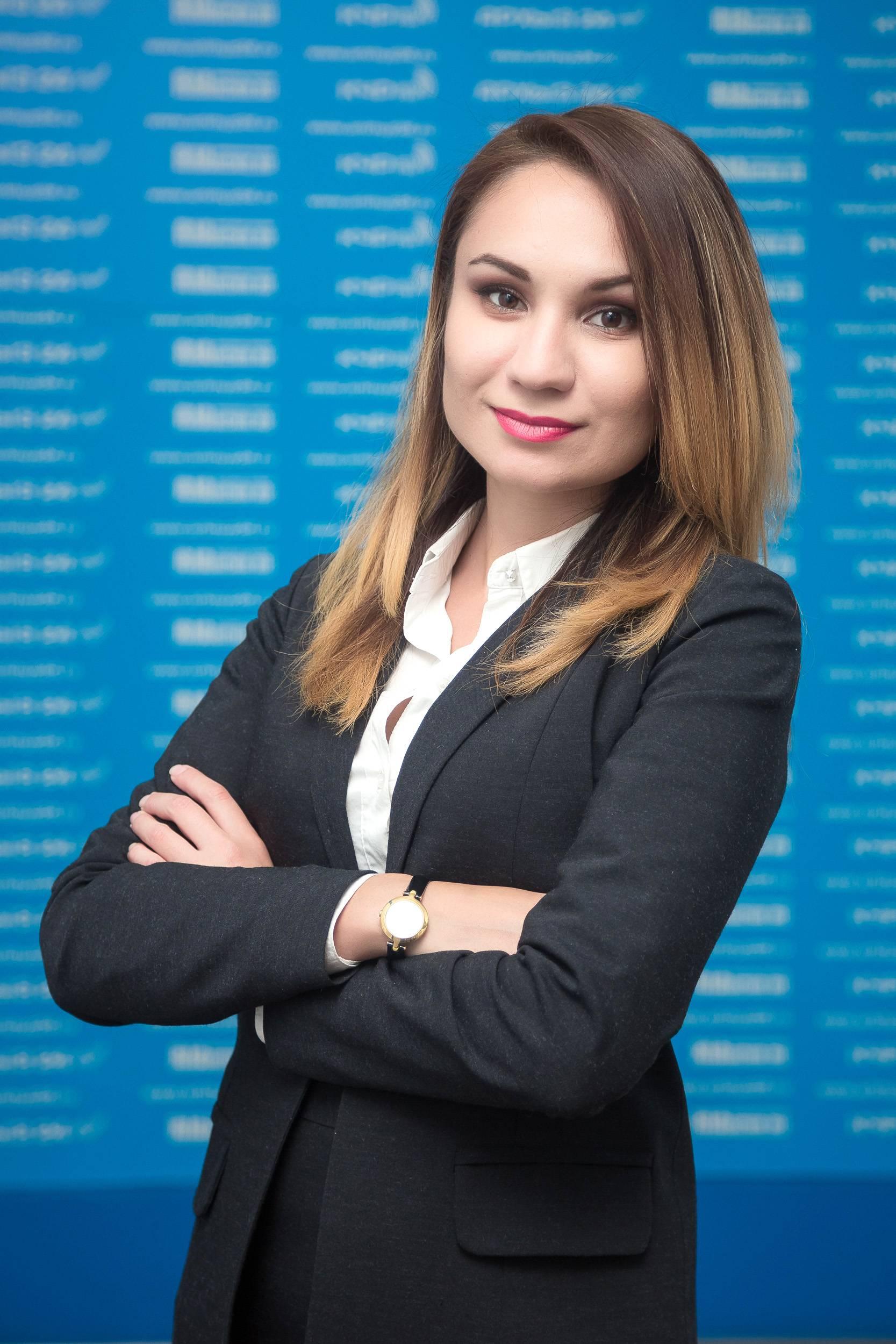 МАДИНА ЛАЙПАНОВА