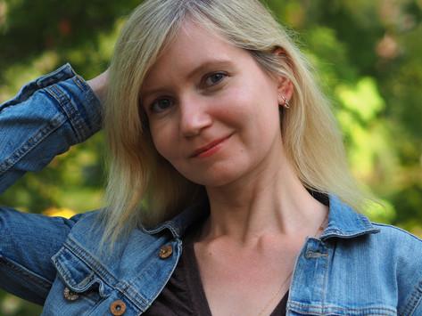 Мастер-класс лаурета конкурса журналистики Юлии Вяткиной