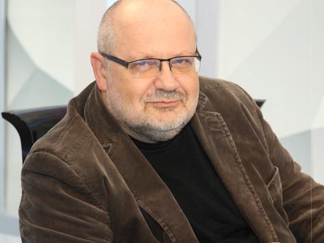 Мастер-класс Андрея Райкина
