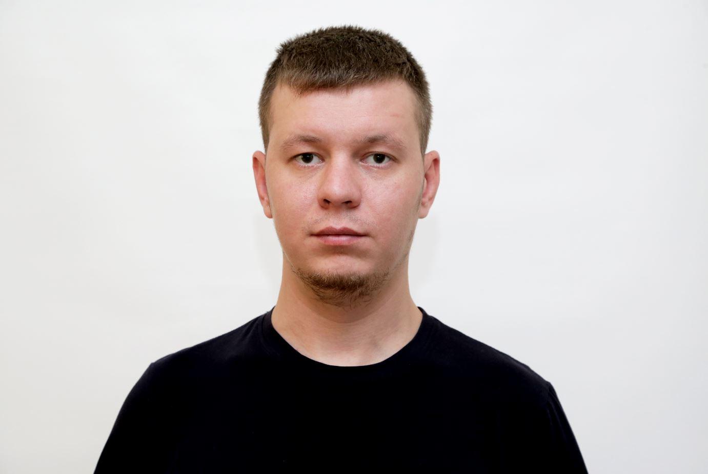 ПАВЕЛ ЛЕГКИХ