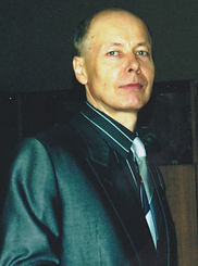Брынцев Виталий Алексеевич